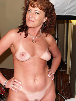 mature redhead milf hot porn play