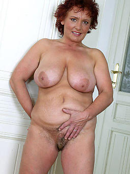 busty grown-up redhead porn tumblr