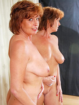 redhead ladies plus still sexy