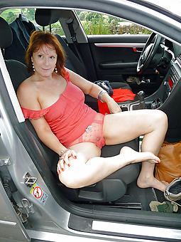 natural redhead ladies porn gallery