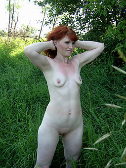 Bohemian pictures be worthwhile for morose redhead gentlefolk