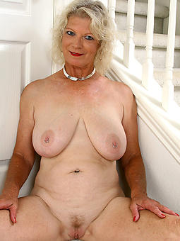 old lady saggy tits unorthodox porn pics
