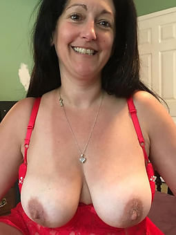 hot mature lady selfie nudes tumblr