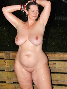 mature curvy woman nudes tumblr