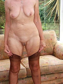 titillating grandmas amature porn