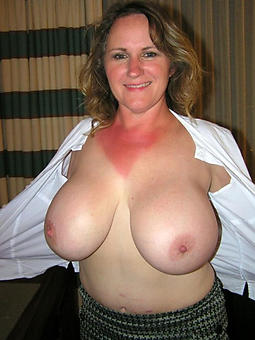 real busty moms pictures
