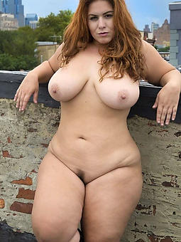 mature curvy women xxx pics