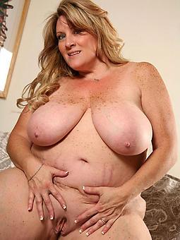 nice fat ass mom
