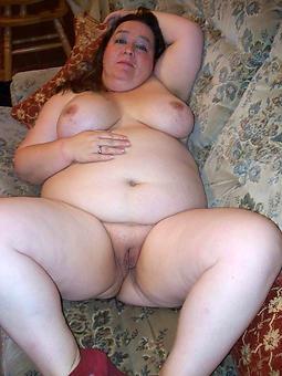 bbw old lassie unorthodox porn pics