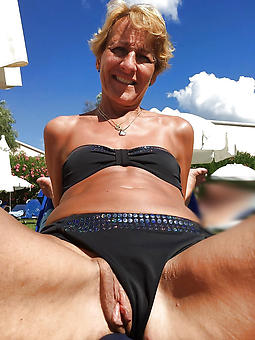 grown-up bikini moms