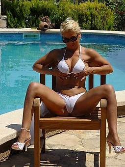mature nearby bikini without a doubt or dare pics