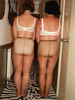 lady just about pantyhose truth or dare pics