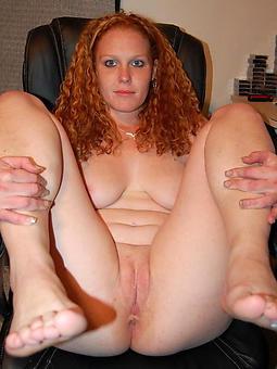 sexy redhead landowners amature porn