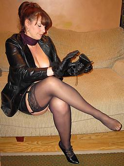 amature hot ladies in stockings
