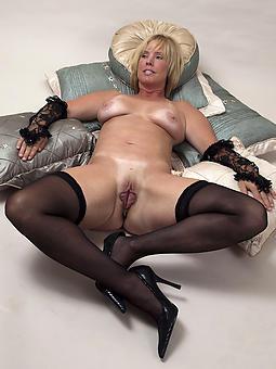 mature in stocking xxx pics