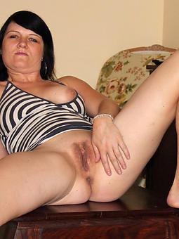 hot brunette mature nudes tumblr