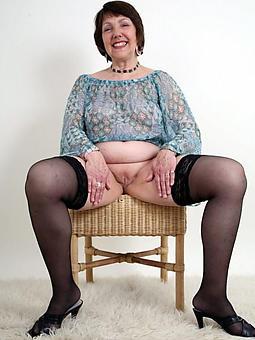 nude ladies quit 60 Bohemian porn pics