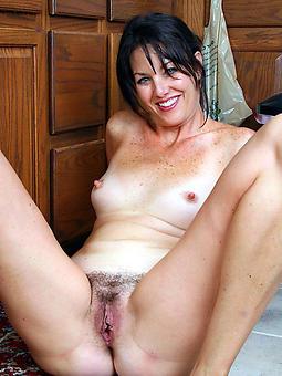 undress brunette mature landed gentry