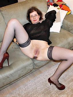 hotties stockings gentlefolk