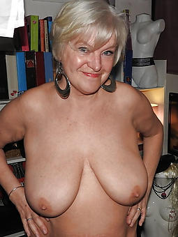 sexy uncovered landed gentry over 60 free porn pics