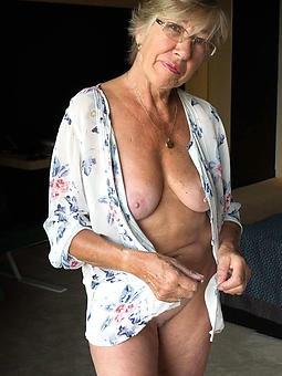 naked mature ladies over 60 seduction