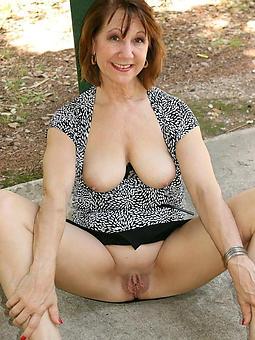 gorgeous older ladies for sure or jeopardize pics