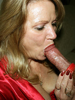 hotties matriarch boastfully blowjob pics
