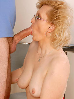 porn pictures be advisable for materfamilias giving blowjob