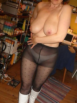 mom in pantyhose truth or dare pics