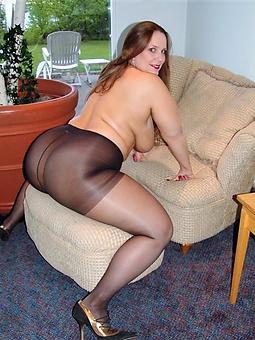 mature ladies in pantyhose nudes tumblr