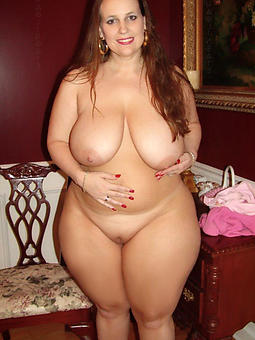 sexy adult curvy gentlefolk free porn pics