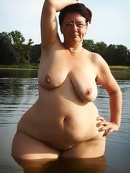 defoliated curvy mom pics