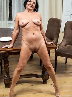 well done sexy nude grandmas pics