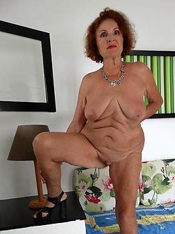 mouldy beautiful nude grandmas