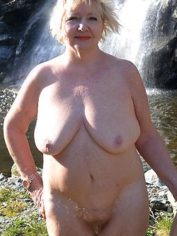 Bohemian nude grandma pics