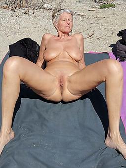 hot grandma nude homemade pics