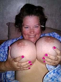 sure thing old ladies big tits free porn pics