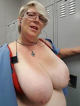 old ladies fat tits unorthodox pics