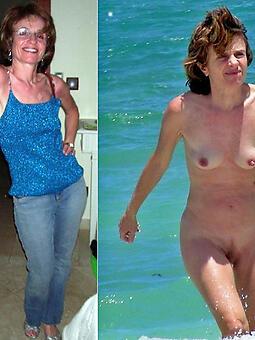 erotic dressed vs vacant unconforming porn pics