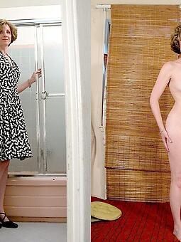 adult dressed vs undressed xxx pics