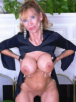 grown-up mama special nudes tumblr