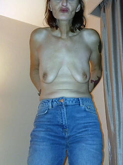 whore scrawny mature nude women