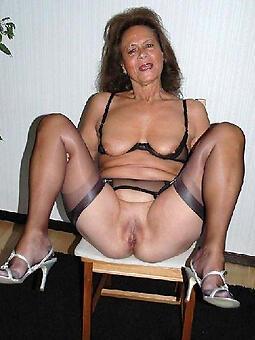 mature moms in stockings Bohemian porn pics