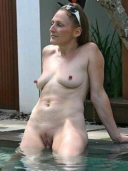 juggs unchanging nipples mature photo