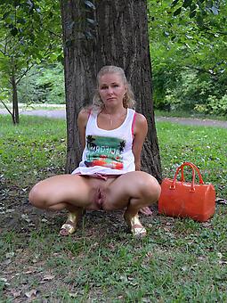 nude ladies outdoors tumblr