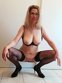 autocratic hot old women nude