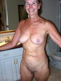 aged women hot sex photo