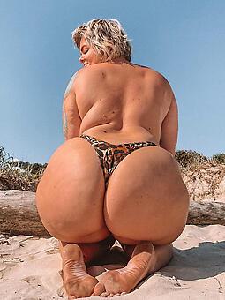 natural old ladys ass sexy pics