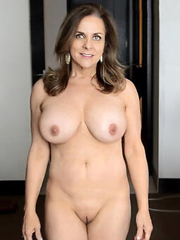 sexy beautiful nude moms stripping