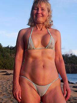 porn pictures of hot milf in bikini